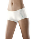 Icebreaker INT150 Hot Pant Women's snow kelp